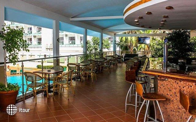 Kalemci Hotel 10