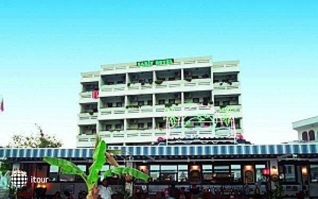 Zarif Hotel 2