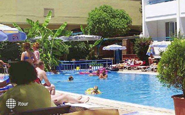 Zarif Hotel 3