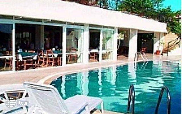 Zarif Hotel 4