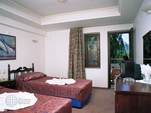 Galeria Park Hotel 3