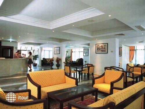 Galeria Park Hotel 4