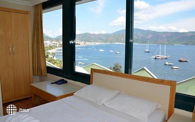 Class Beach Hotel 7