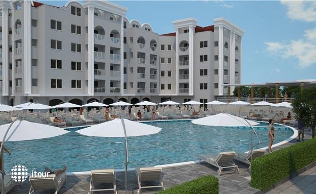 Luna Beach Deluxe Hotel (ex. Caprice Beach) 3