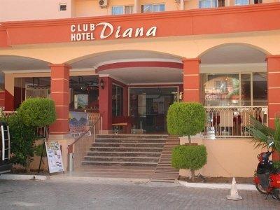 Club Diana 10