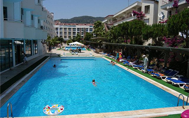 Emre Hotel 15