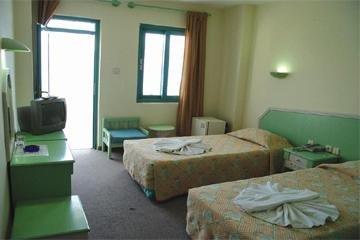 Emre Hotel 16