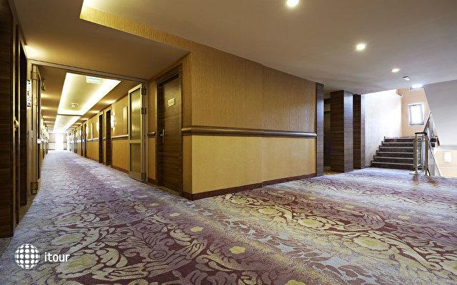 Emre Hotel 3