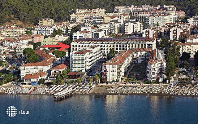 Emre Hotel 1