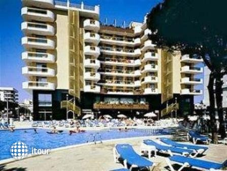 Hotel 55 1
