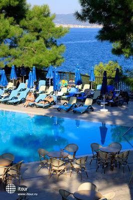 Tt Hotels Marmaris Imperial (ex. Suntopia Marmaris Imperial) 2