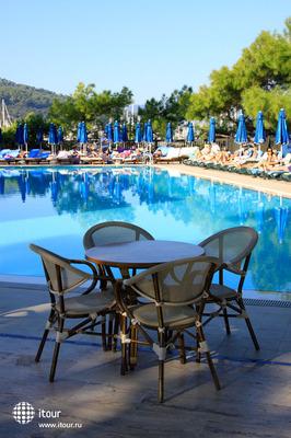 Tt Hotels Marmaris Imperial (ex. Suntopia Marmaris Imperial) 4