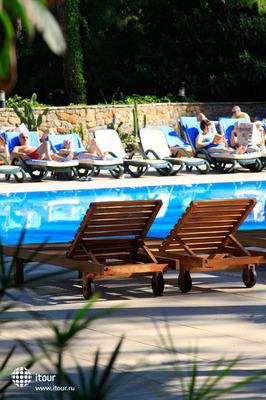 Tt Hotels Marmaris Imperial (ex. Suntopia Marmaris Imperial) 5