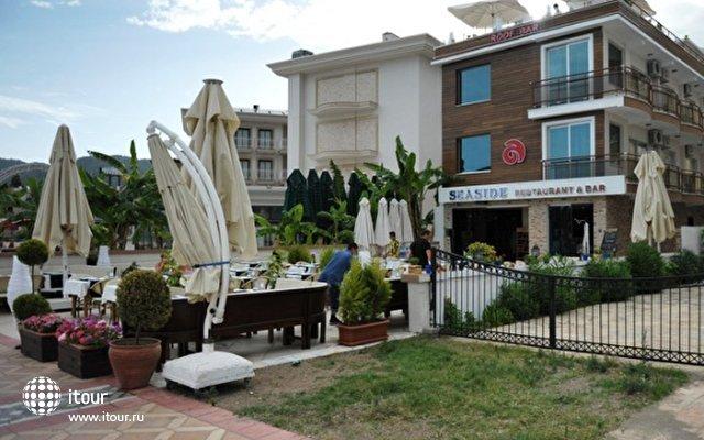 Armar Seaside Hotel (ex. Mert Hotel) 6