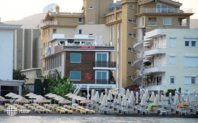 Armar Seaside Hotel (ex. Mert Hotel) 7