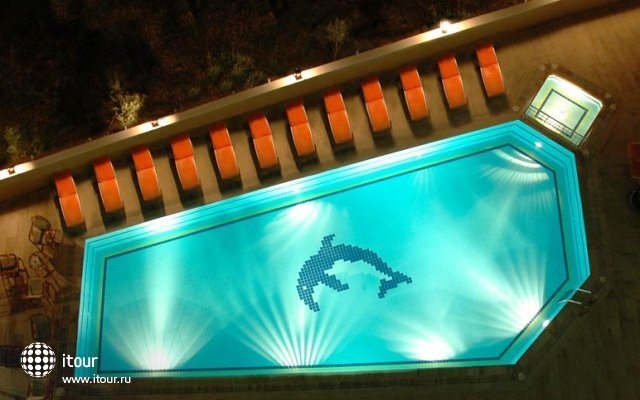 Armar Seaside Hotel (ex. Mert Hotel) 2