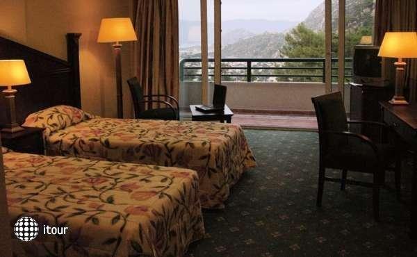 Panorama Park Hotel 3