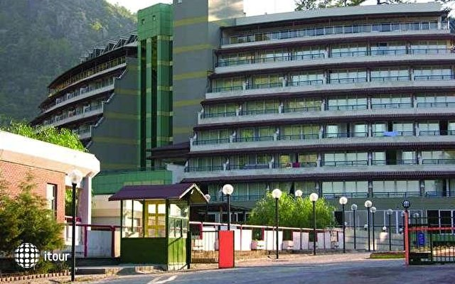 Panorama Park Hotel 1