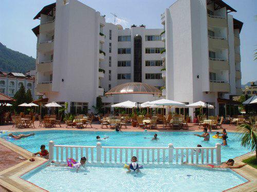 S Hotel 6