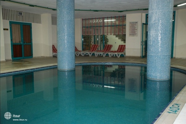 Seray Forest Suites 5
