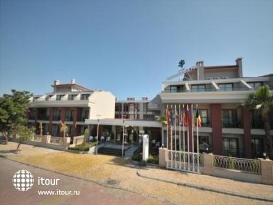 Pasa Bey Hotel 1