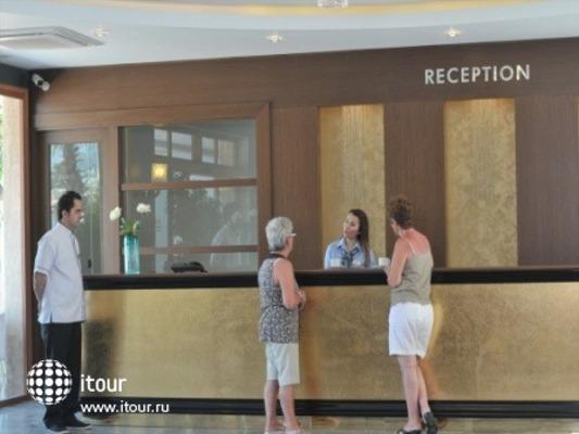 Pasa Bey Hotel 4