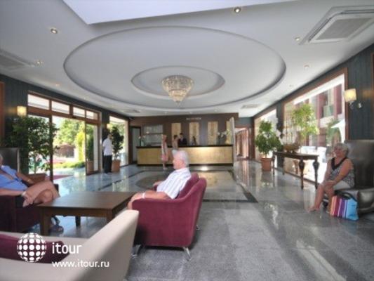 Pasa Bey Hotel 5