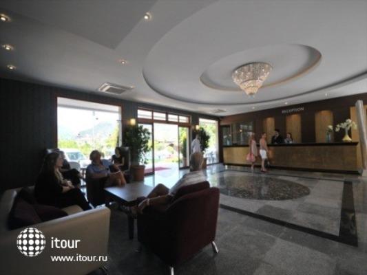 Pasa Bey Hotel 6