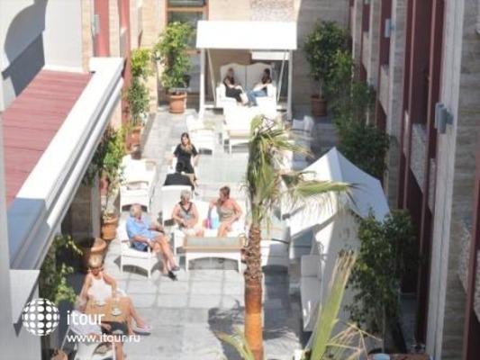 Pasa Bey Hotel 3