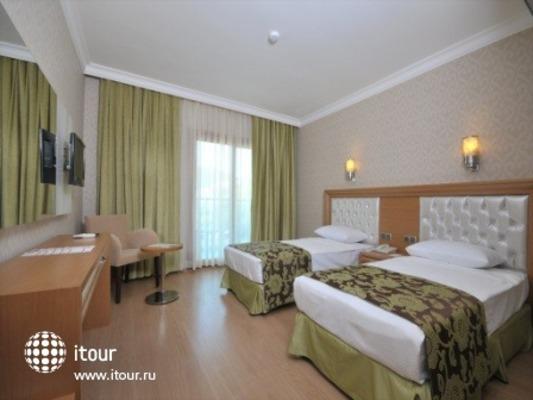 Pasa Bey Hotel 8