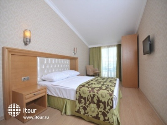 Pasa Bey Hotel 9