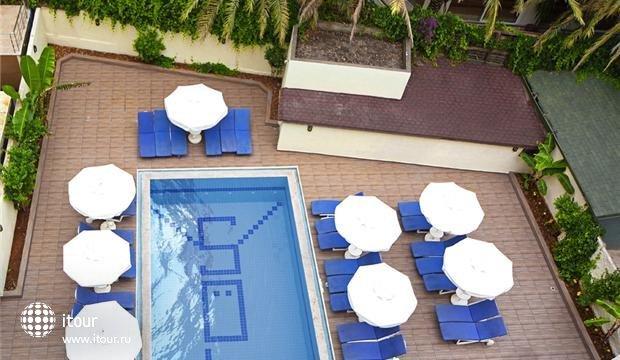 Sol Beach Hotel 6