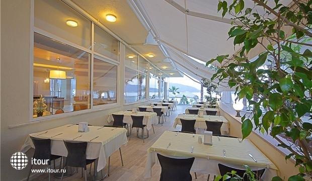 Sol Beach Hotel 7