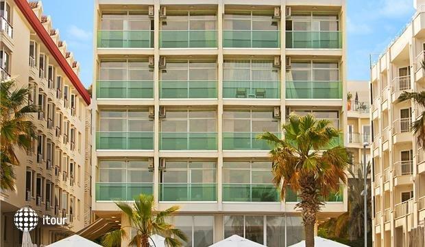 Sol Beach Hotel 9
