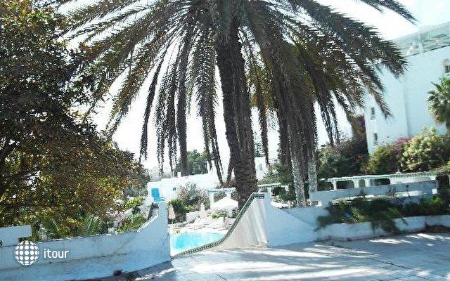 Sol Beach Hotel 10