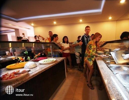 Mehtap Family Hotel 4