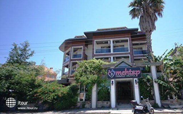 Mehtap Family Hotel 5