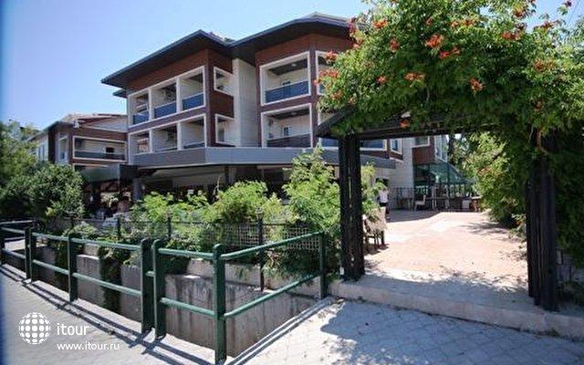Mehtap Family Hotel 7