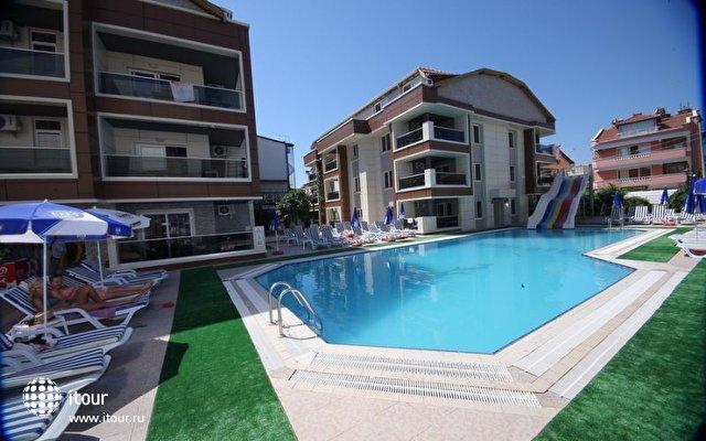 Mehtap Family Hotel 2