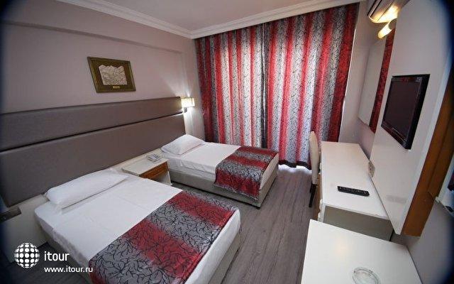 Mehtap Family Hotel 3