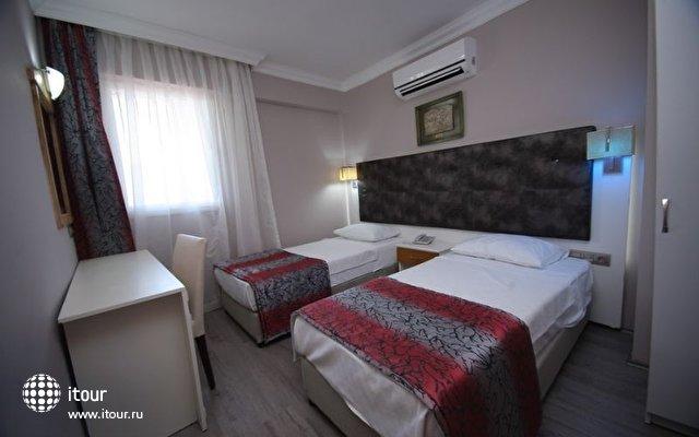 Mehtap Family Hotel 9