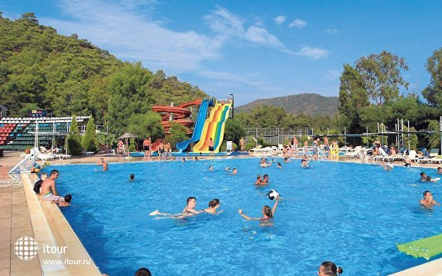 Marmaris Resort Deluxe Hotel 2