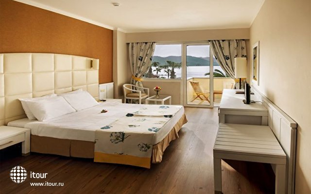 Marmaris Resort Deluxe Hotel 3
