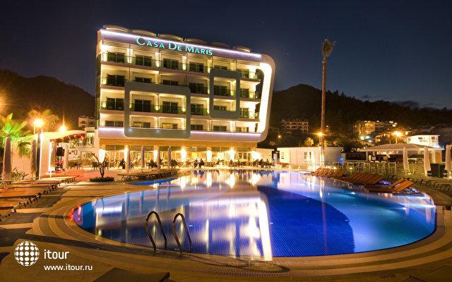 Casa De Maris Hotel 1