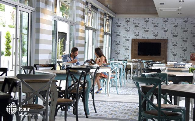 Casa De Maris Hotel 7