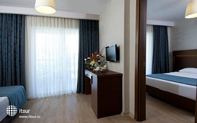 Supreme Hotel 5