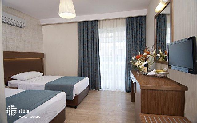 Supreme Hotel 8