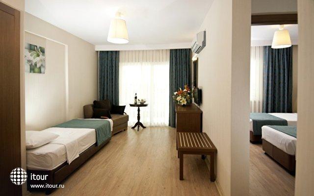 Supreme Hotel 10