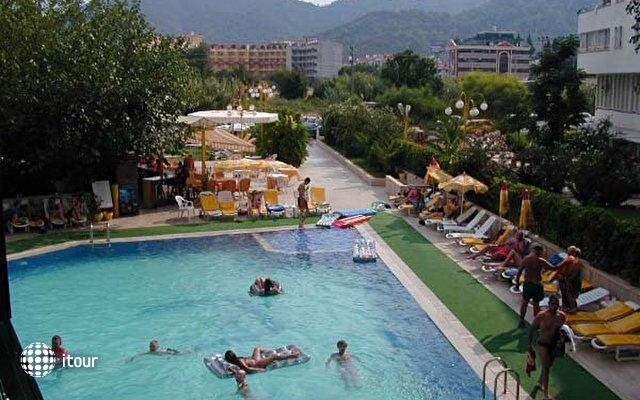 Sun Bay Hotel 2