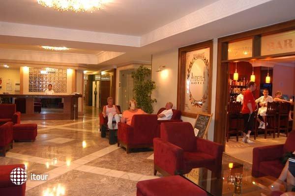 Sun Bay Hotel 5